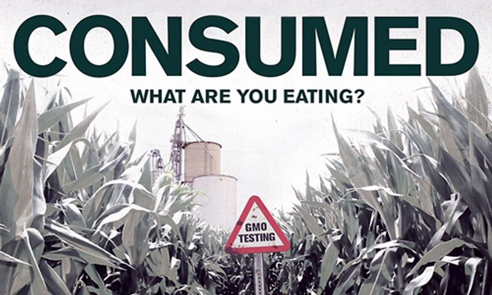 Consumed: First Fictional Film to Cover Concerns of GMOs
