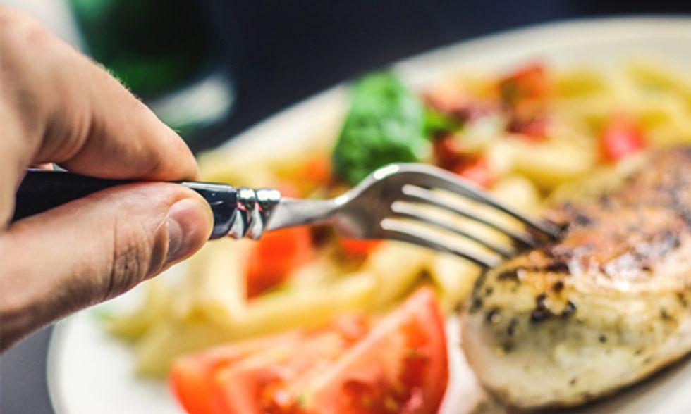 13 Ways to Stop Mindless Eating