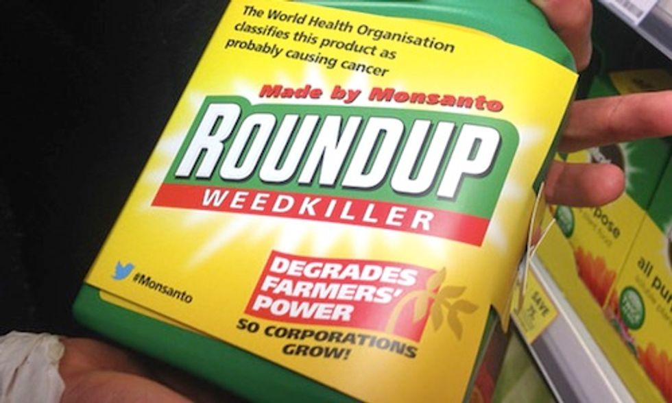 UN Says Glyphosate 'Unlikely' to Cause Cancer, Industry Ties to Report Called Into Question