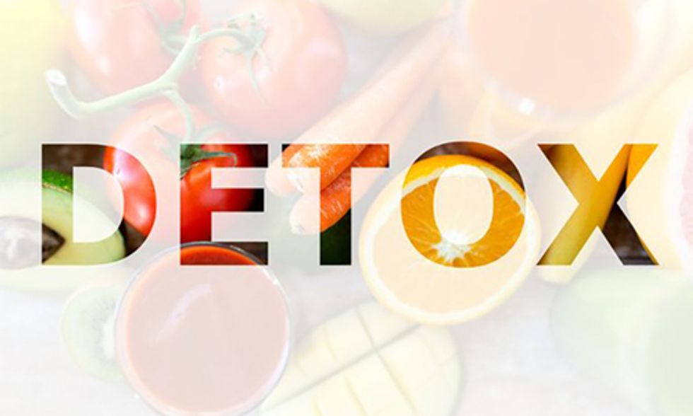 8 Tips for a Successful Detox
