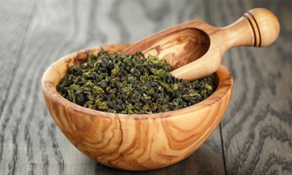 Why You Should Drink Oolong Tea