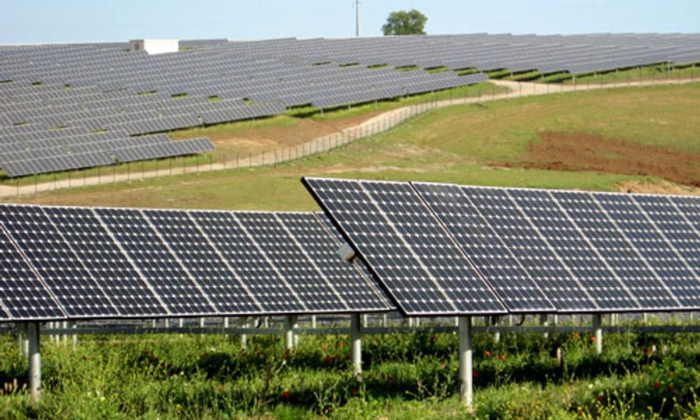 Portugal Sets Record, Runs on Renewables for 107-Hours Straight