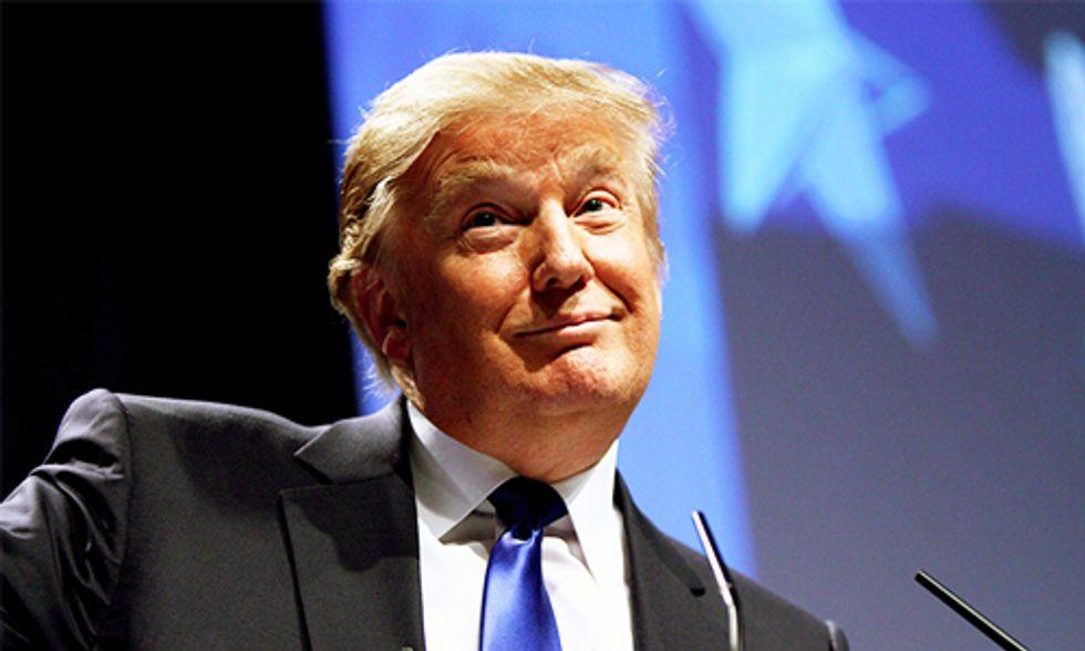 Trump Cannot Derail Paris Climate Deal