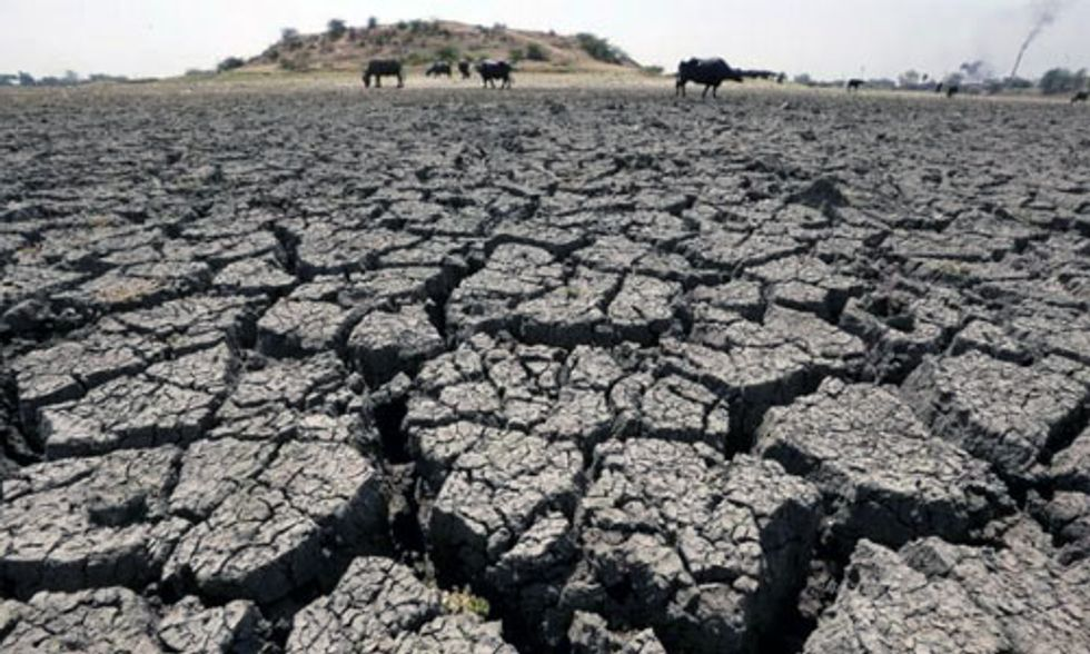Deadly Heat Wave Creates Havoc Across South Asia