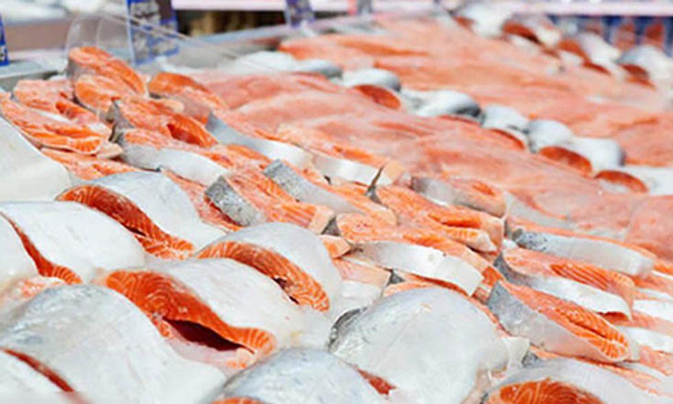 More Big Retailers Say 'No' to GMO Salmon
