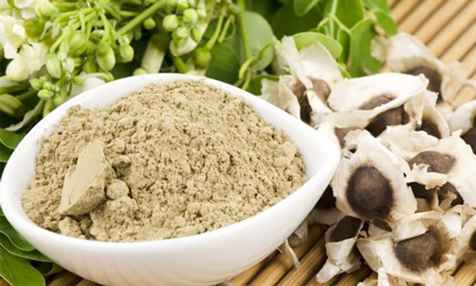 5 Superfoods You're Probably Not Eating, But Should Be