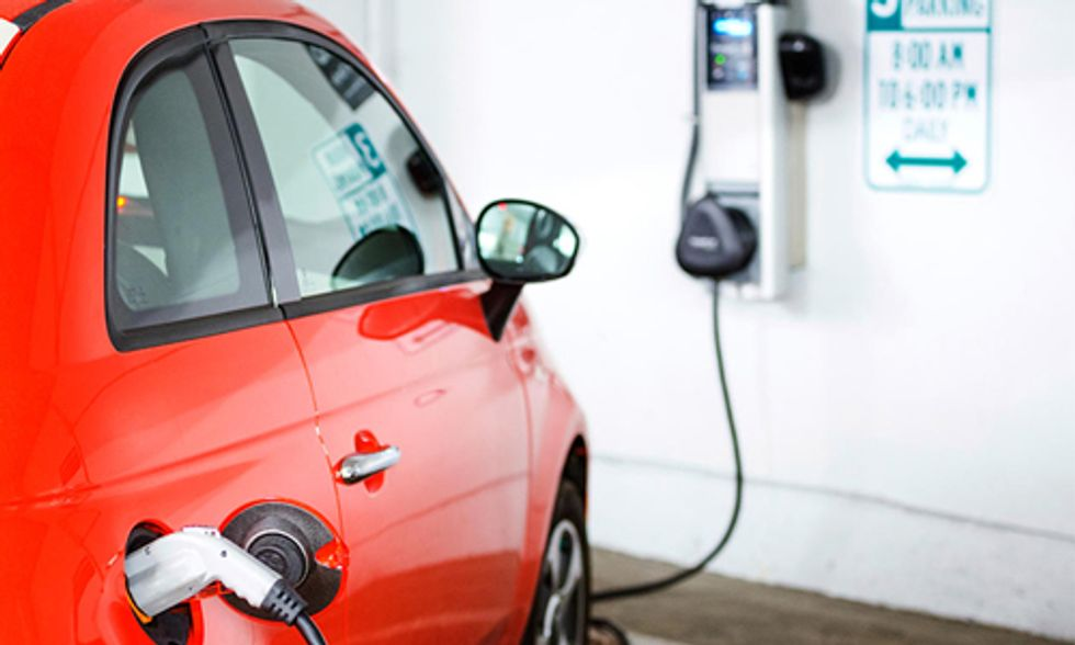 Ready to Buy an Electric Vehicle? Here's What You Need to Know