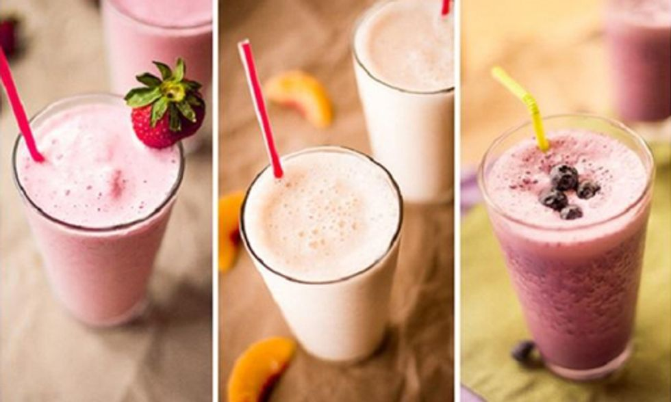 Protein Shakes Can Help You Lose Weight and Boost Your Metabolism