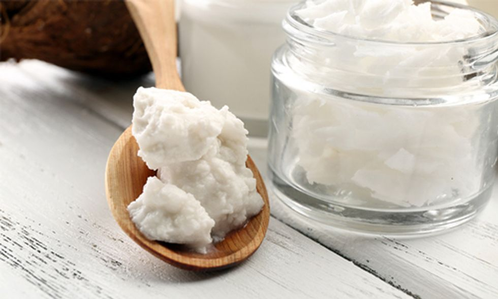 31 Incredible Ways to Use Coconut Oil