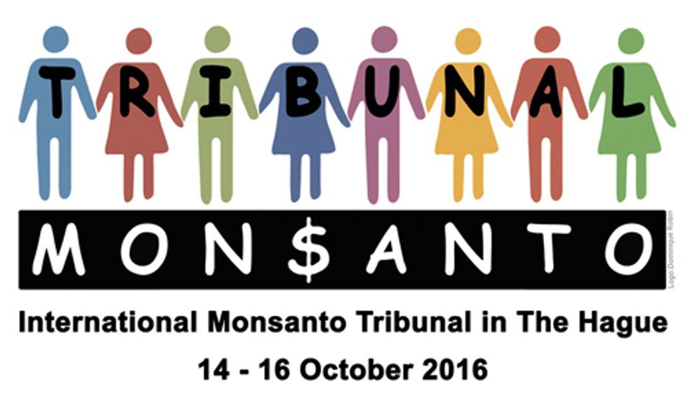 6 Questions for Monsanto