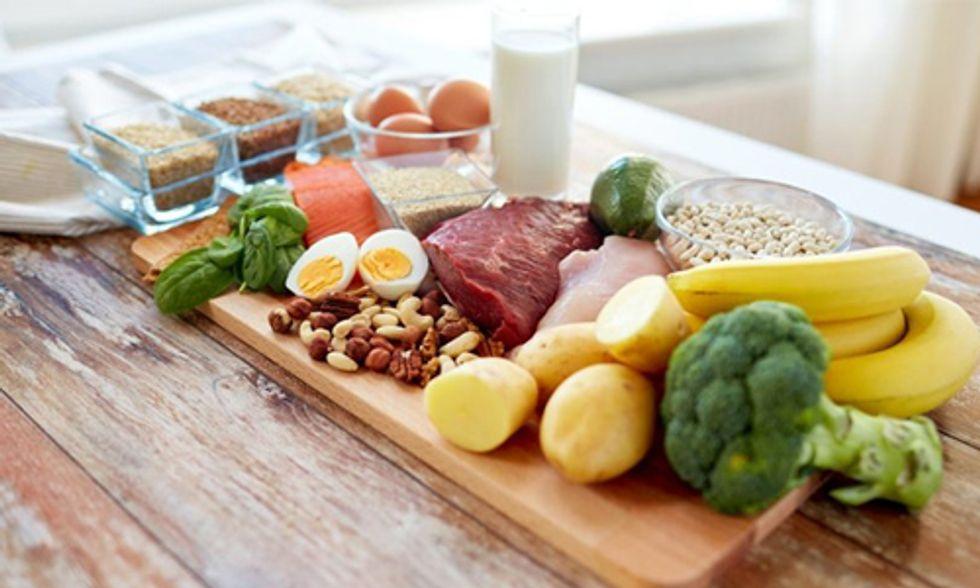 8 Ways to Optimize Nutrient Levels and Lose Weight