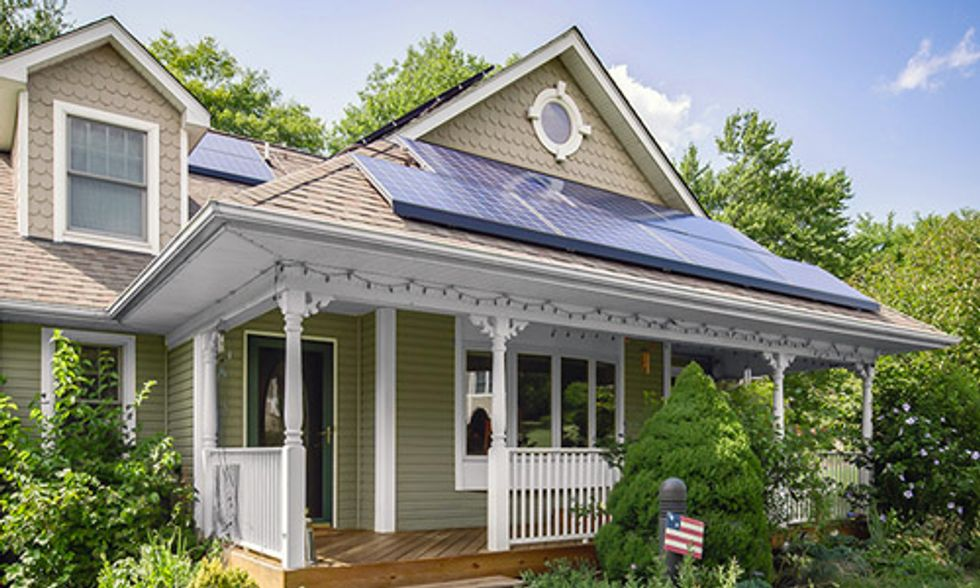 New Solar Loan Program Now Available in 14 States