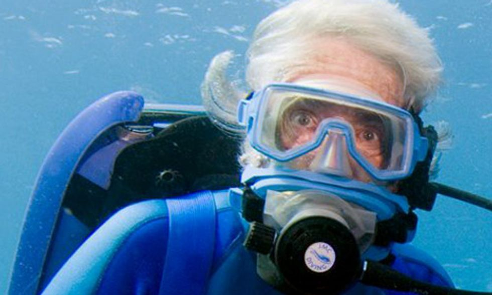5 Ocean Heroes Protecting Earth's Most Precious Resource