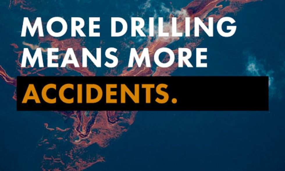 The Climate Costs of Offshore Oil Drilling