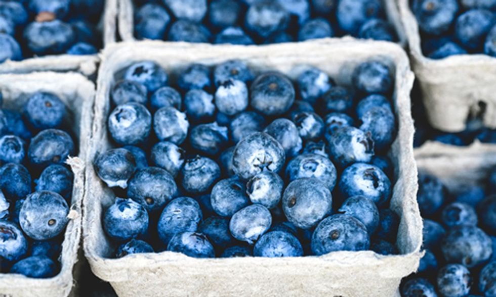 How Antioxidants Can Help Fight Depression