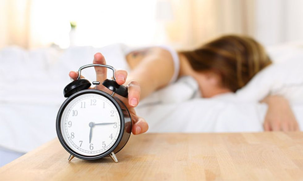 17 Proven Ways to Get a Better Night's Sleep