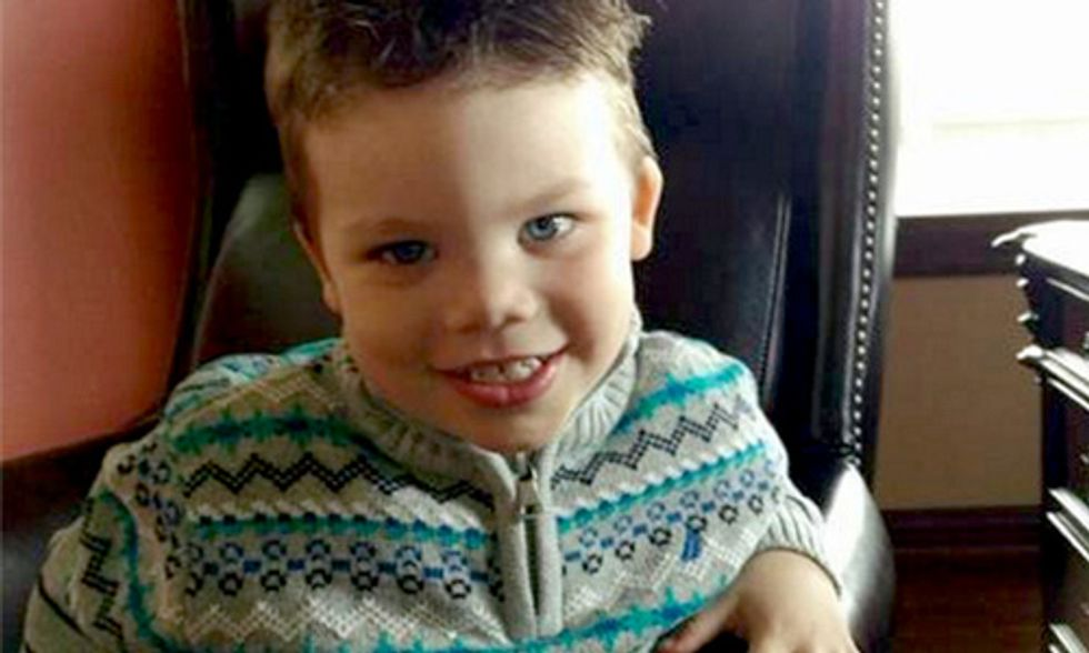 2-Year-Old Found Dead After 'Uncommon' Alligator Attack
