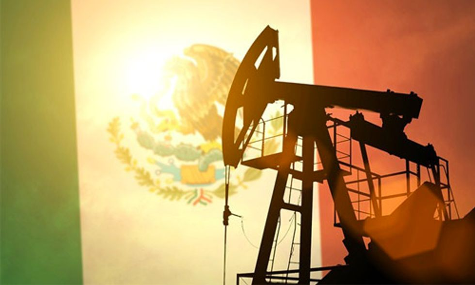 TransCanada Wins Bid for Underwater Gas Pipeline Across Gulf of Mexico