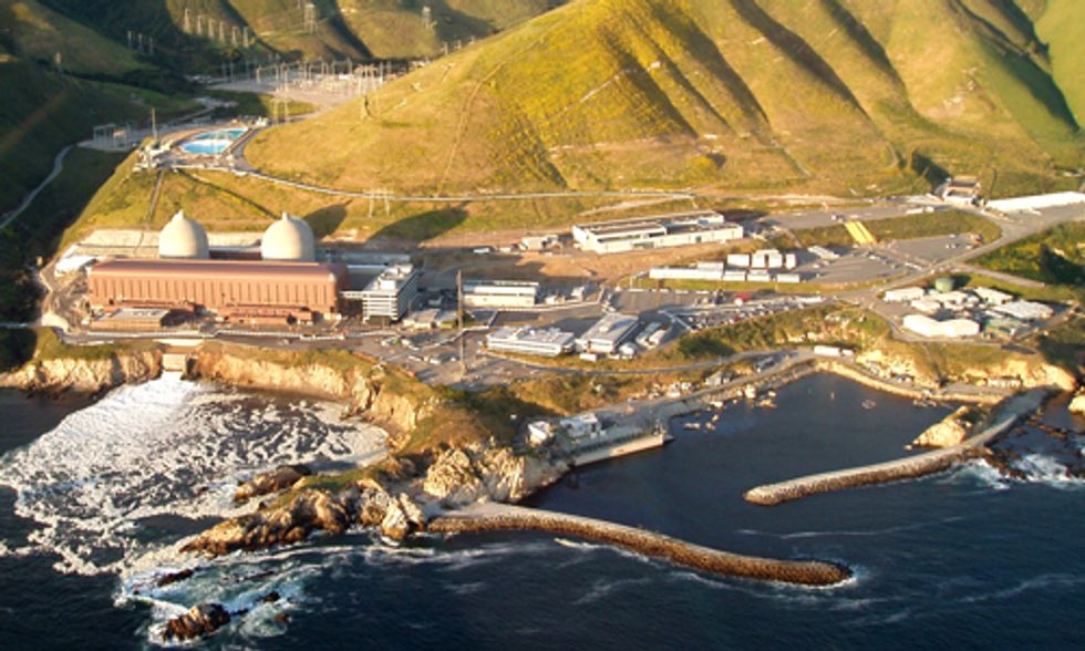5 More U.S. Nukes to Close, Will Diablo Canyon Be Next?