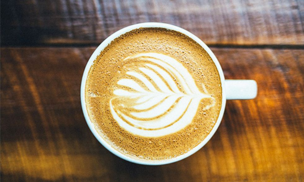 WHO: Coffee Does Not Cause Cancer