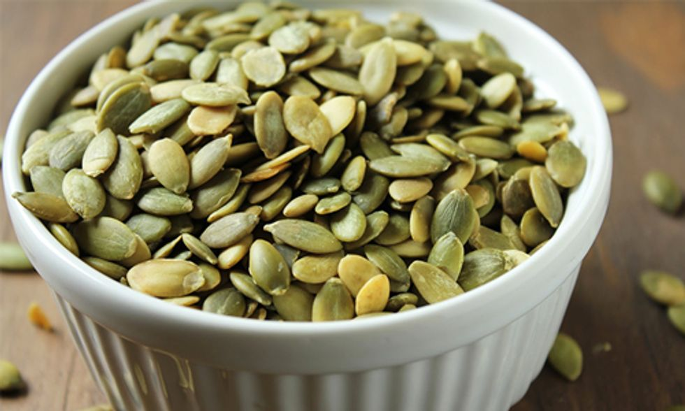 11 Reasons Why You Should Eat Pumpkin Seeds