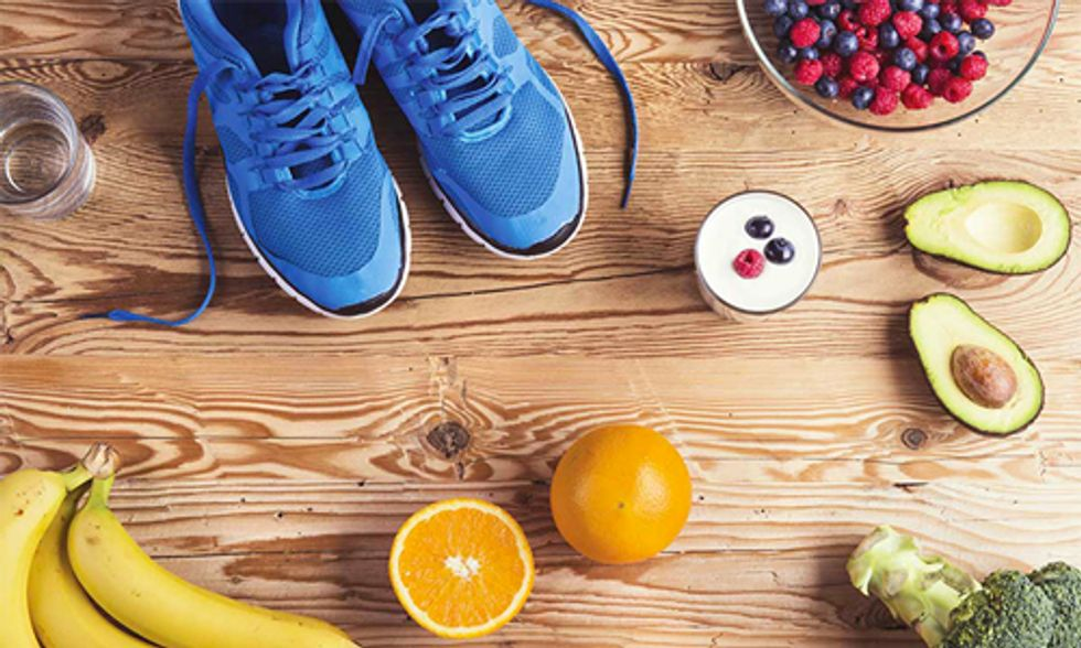 Diet vs. Exercise: What's More Important?