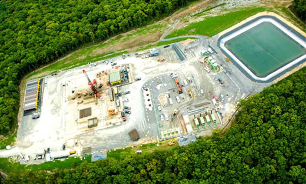 Obama Fracking Rule Struck Down by Federal Judge