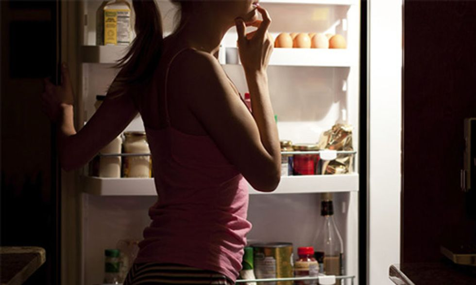 10 Ways to Stop Eating Late at Night