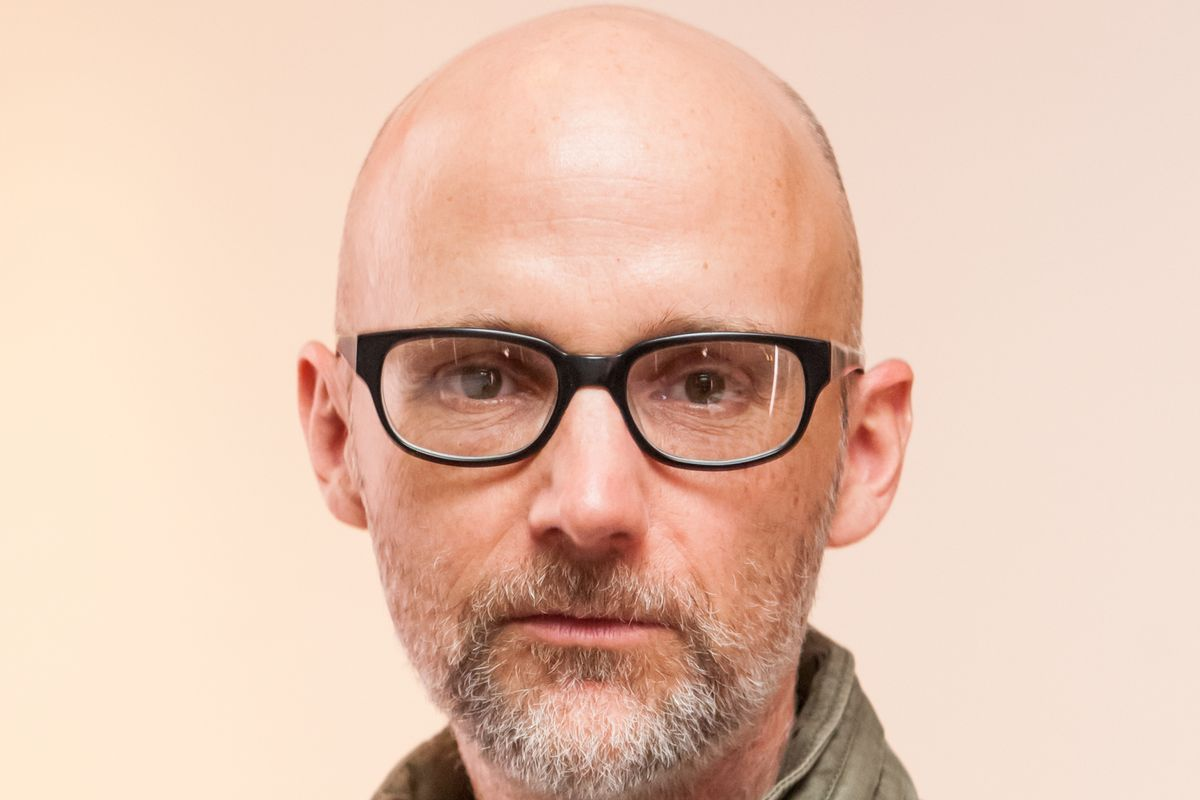 Moby Recalls the Golden Age of New York's '80s and '90s Club Scene