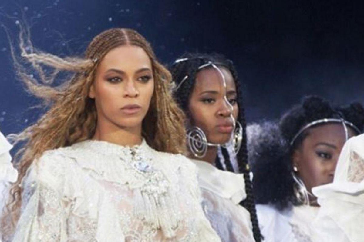 Was Beyoncé's Instagram Hacked?