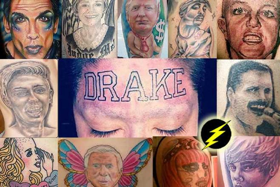 bad5dc07a Best Of The Worst Terrible Tragic And Utterly Awful Fan Tattoos ...