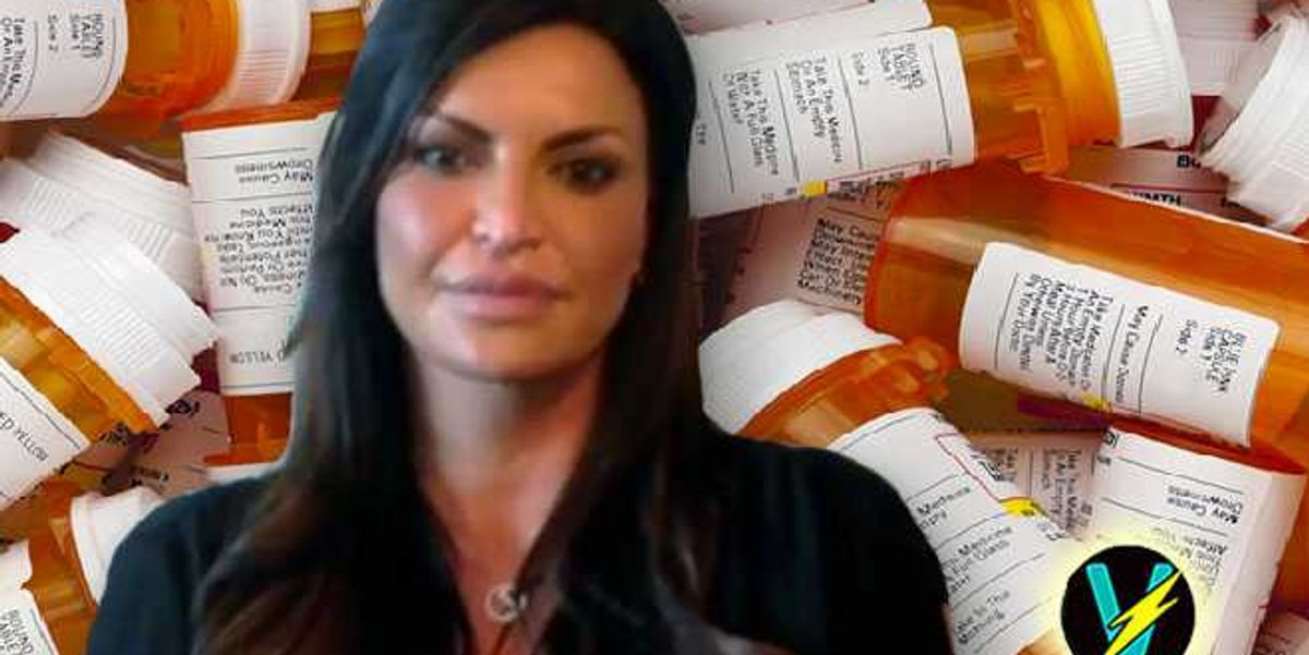Prescription Pill Abuse Epidemic—Jen Gimenez Is Mad, You Should Be Too