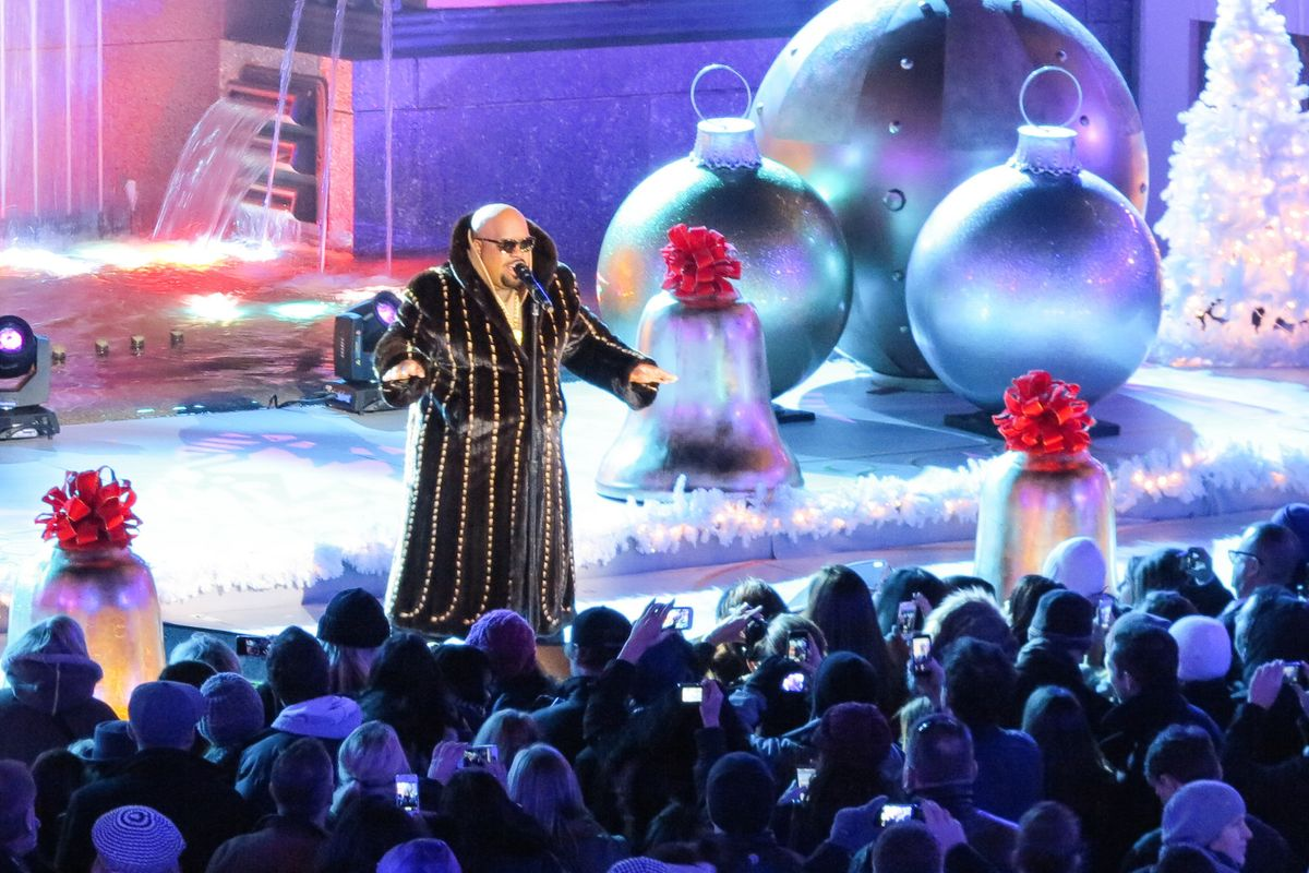 CeeLo Green On Having an Inspiration That Scares You