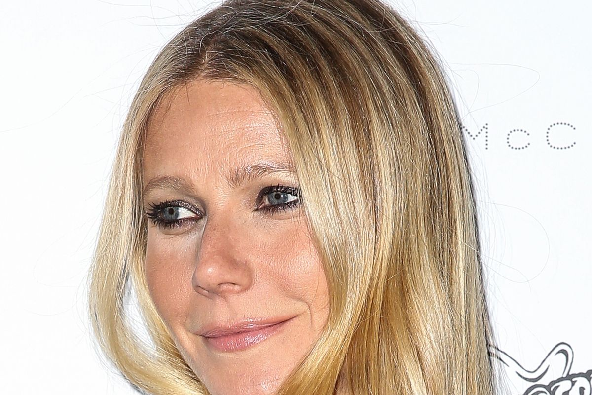 Gwyneth Paltrow Reacts to Being Ranked Star Magazine's 'Most Hated Celebrity' On BBC News' 'Hardtalk'