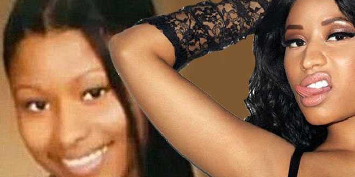 Before They Were Stars—Nicki Minaj Pre Fame Jobs