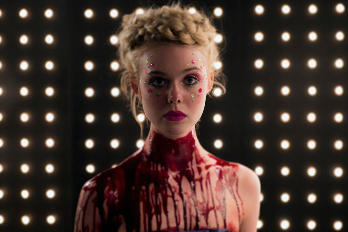 """Director Nicolas Winding Refn On """"Neon Demon,"""" Elle Fanning and His Love For Hollywood"""