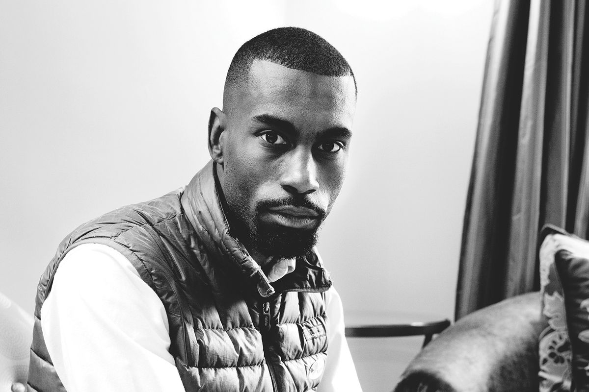 DeRay Mckesson On #BlackLivesMatter and the Important Role Social Media Plays In Activism