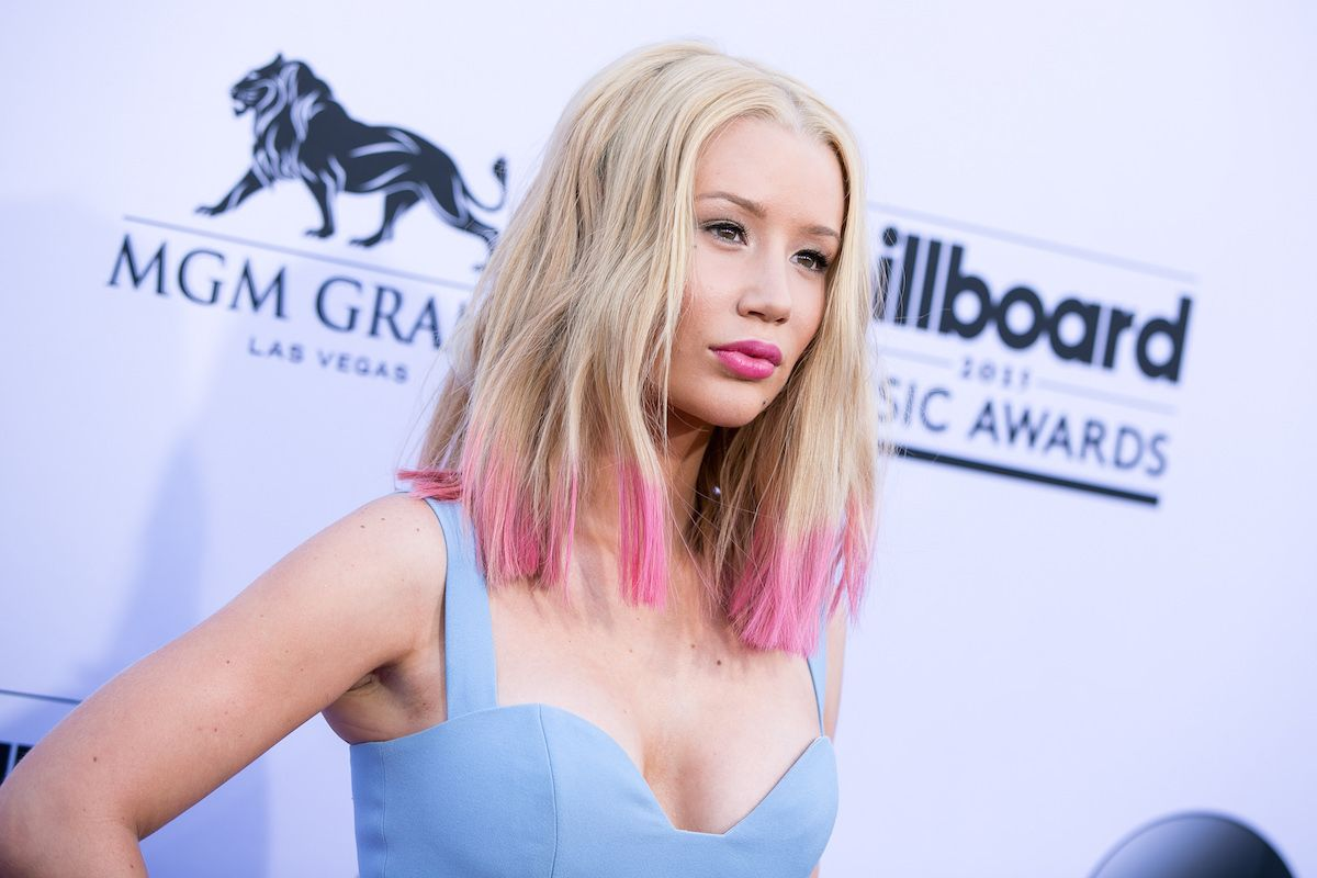 Iggy Azalea Tells Twitter She Caught Nick Young Cheating On Their Home's Security Cameras