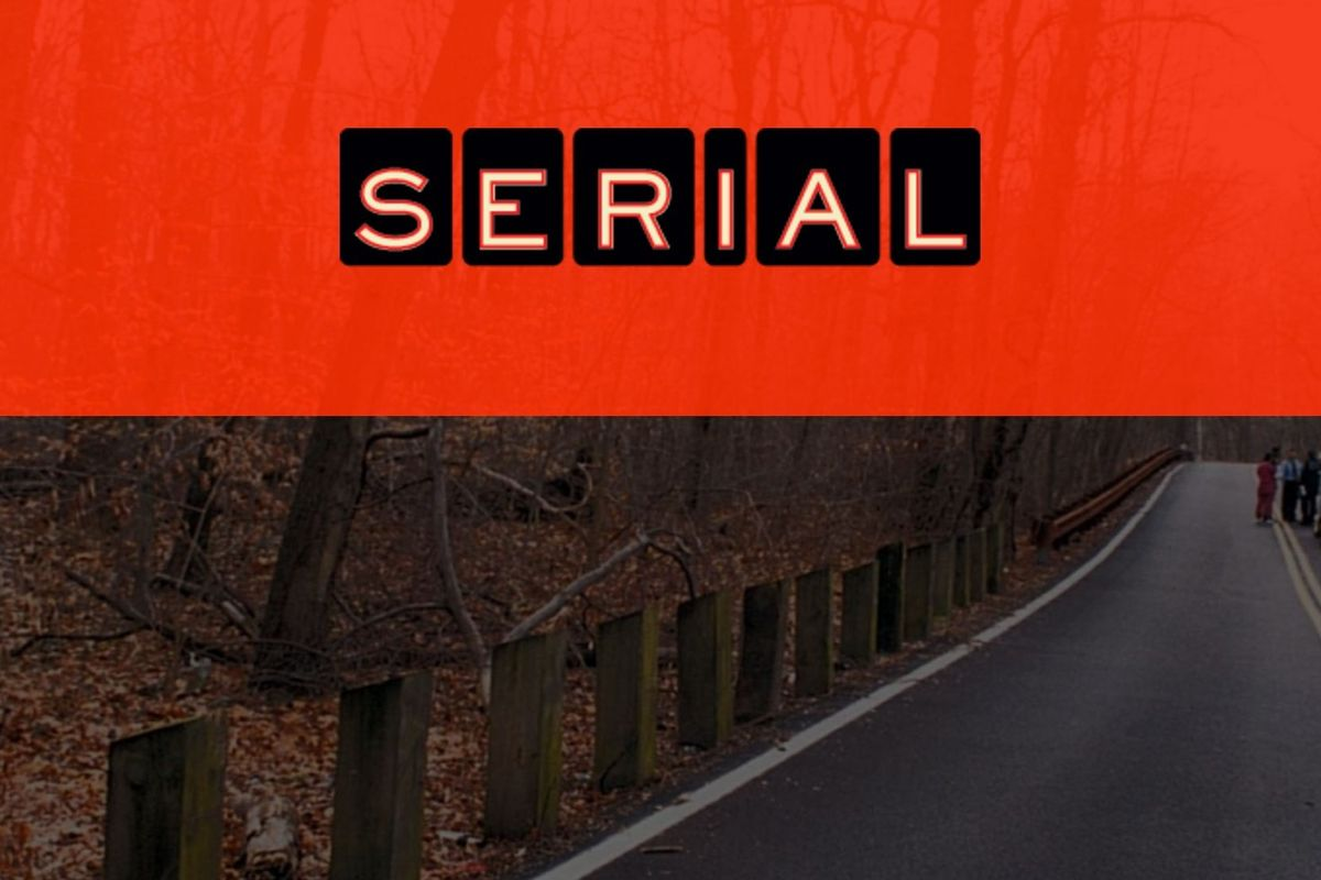 """First """"Serial"""" Subject Adnan Syed Is Getting Another Trial"""