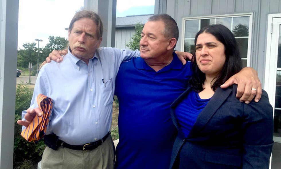 Victory for We Are Seneca Lake Campaign as Mistrial Declared Amid Charges of Bias
