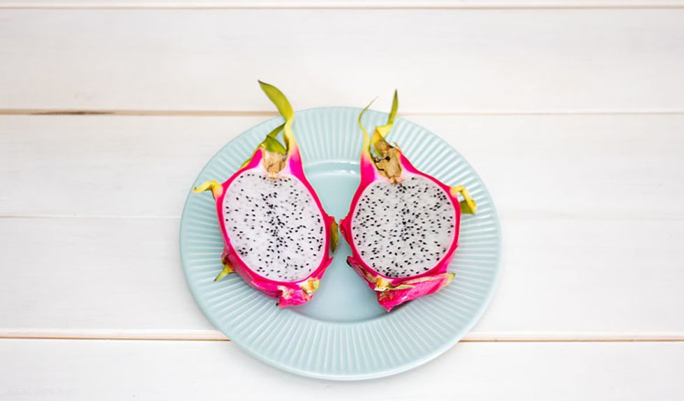 The Many Health Benefits of Dragon Fruit