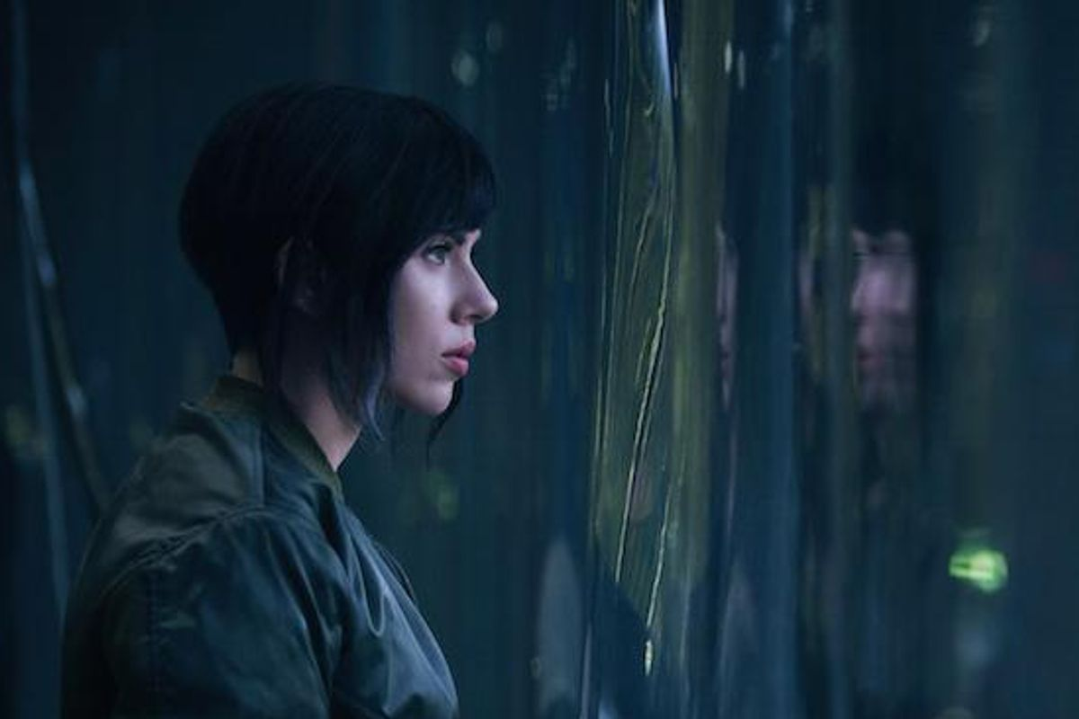 """""""Ghost In The Shell"""" Producer Deflects Whitewashing Accusations By Calling It An """"International Story"""""""