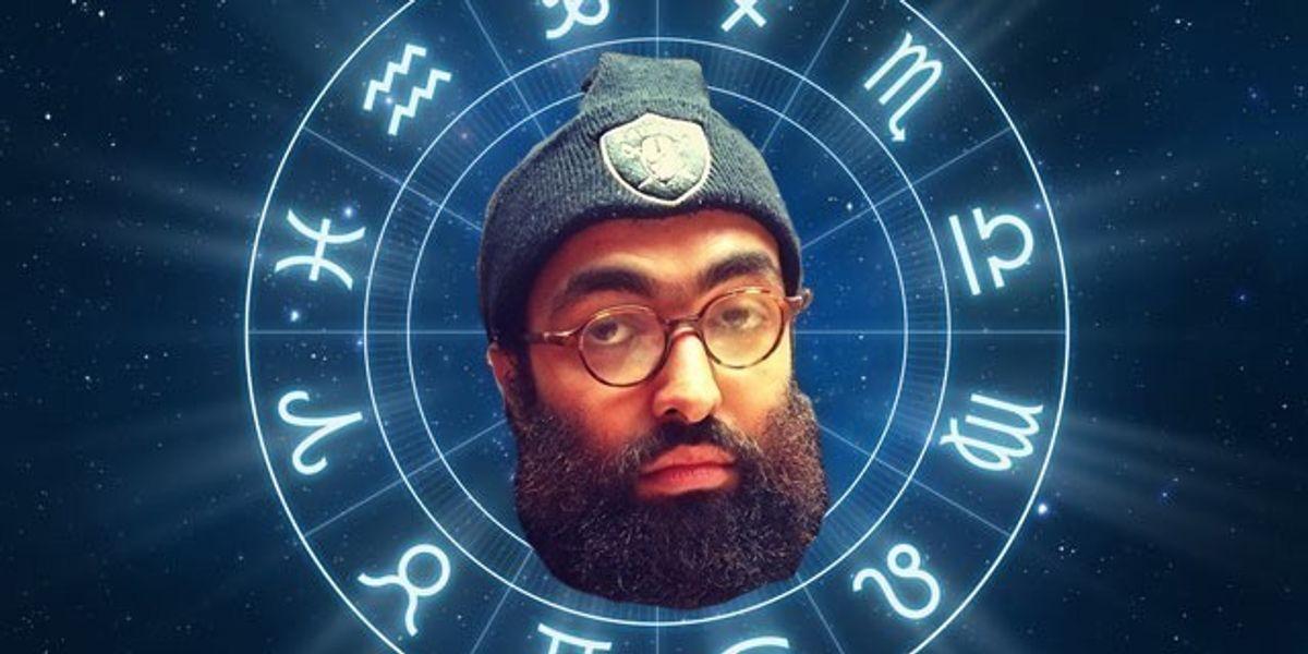 Kool A.D. Forecasts Your July Horoscopes
