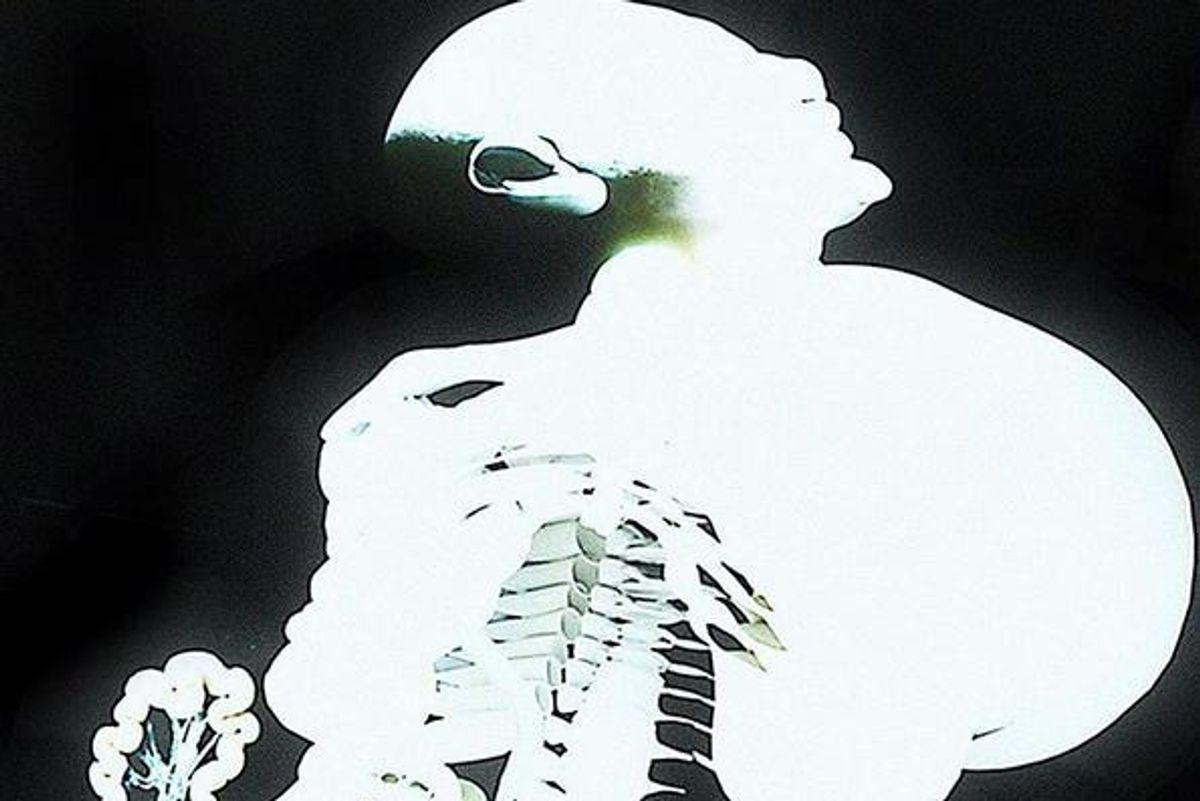 "Listen to Arca's New 14-Track Mixtape, ""Entrañas"""