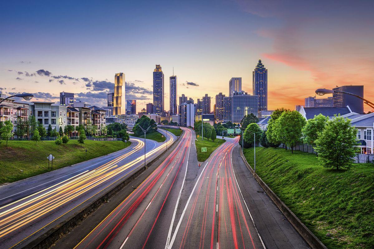 Atlanta - Coming Soon