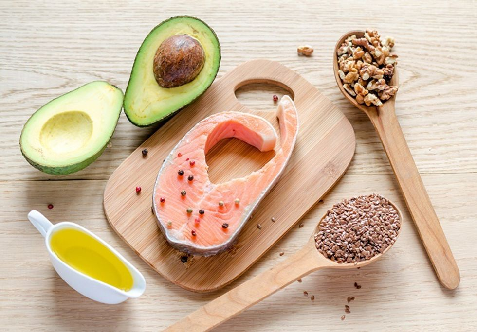 Why This Omega-3 Fatty Acid Is Critical to Your Diet