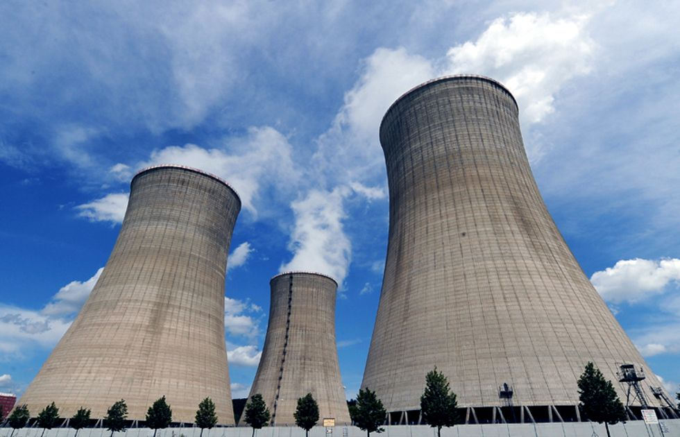 The Future of Nuclear Power Is 'Challenging,' Says WNA Report