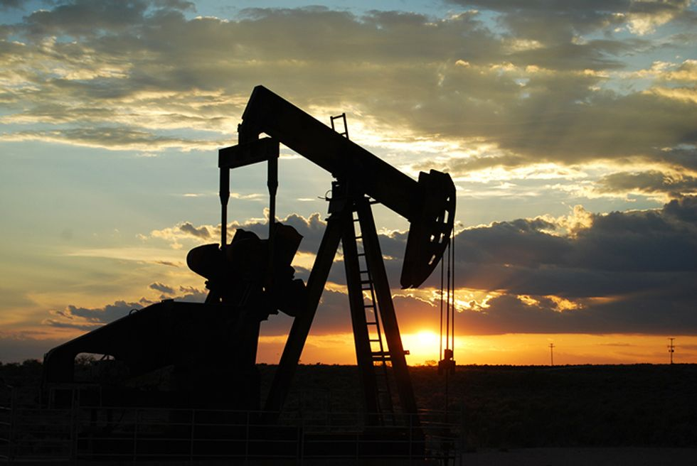 U.S. Holds More Oil Reserves Than Saudi Arabia and Russia