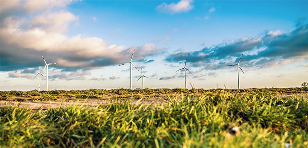 6 Reasons Why Texas Leads the Nation in Wind Power