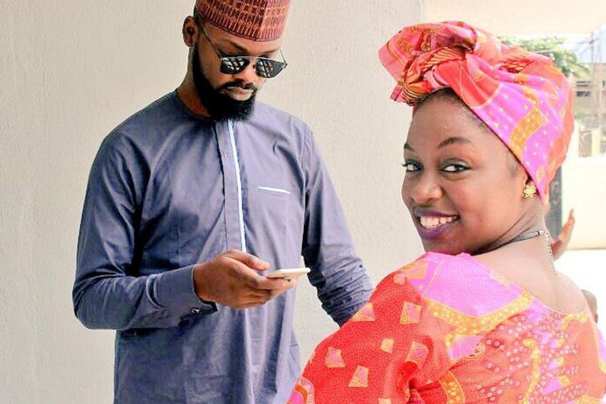 #BlackOutEid Celebrates the Beauty and Joy of Black Muslims